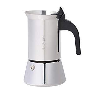 Caffettiera Napoletana Macchina Caffe Moka Bialetti Macchinetta 1 Tazza MORENITA